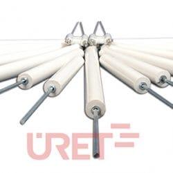 Brülör Ateşleme Elektrodları