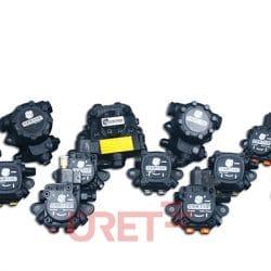 Suntec Burner oil pumps