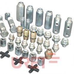 Liquil Fueloil Burners Fuel Link Parts