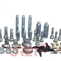 Liquid Fueloil Burners Fuel Link Parts
