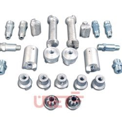 Liquid Fueloil Burners Pump Motor Parts